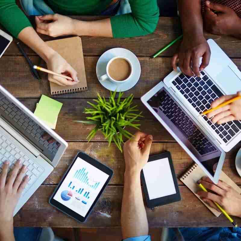 Menos es mas la tendencia de marketing digital