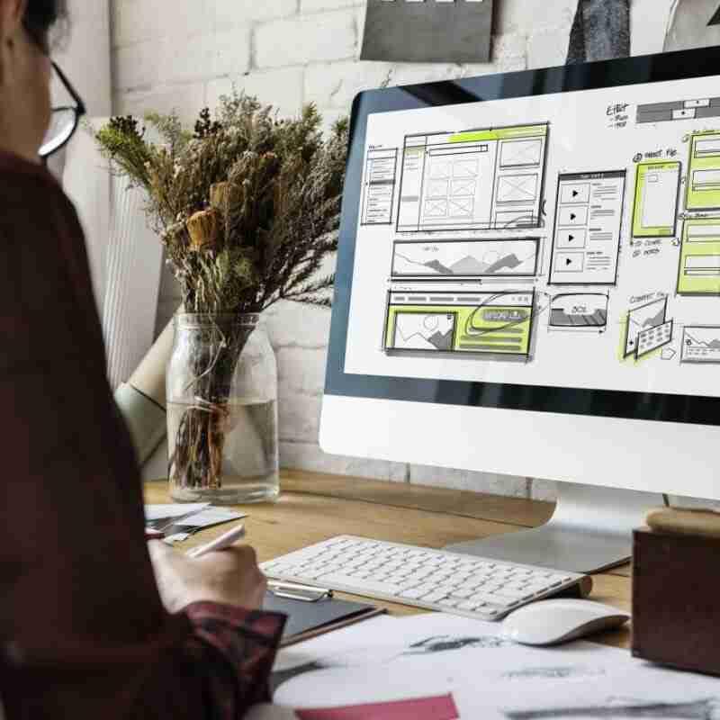 Tendencias 2020 del diseño web